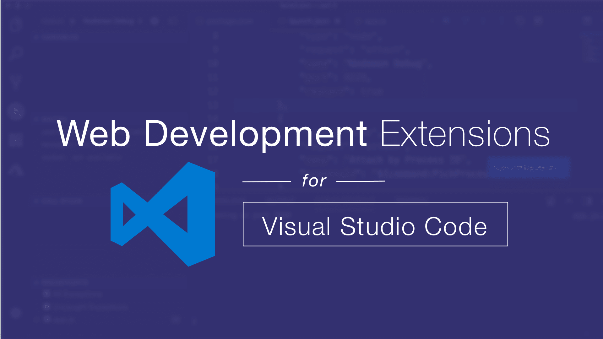 Các extension cho Visual Studio Code mình đang sử dụng