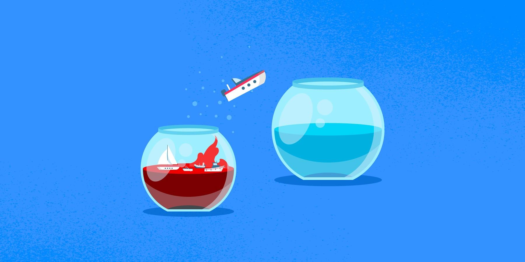 Tóm tắt sách Chiến lược đại dương xanh – Phần 2